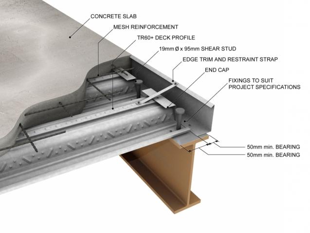 Decking-Sheet